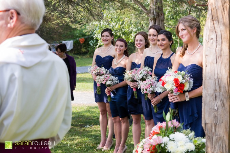 kingston wedding photographer - sarah rouleau photography - julia and brad-30