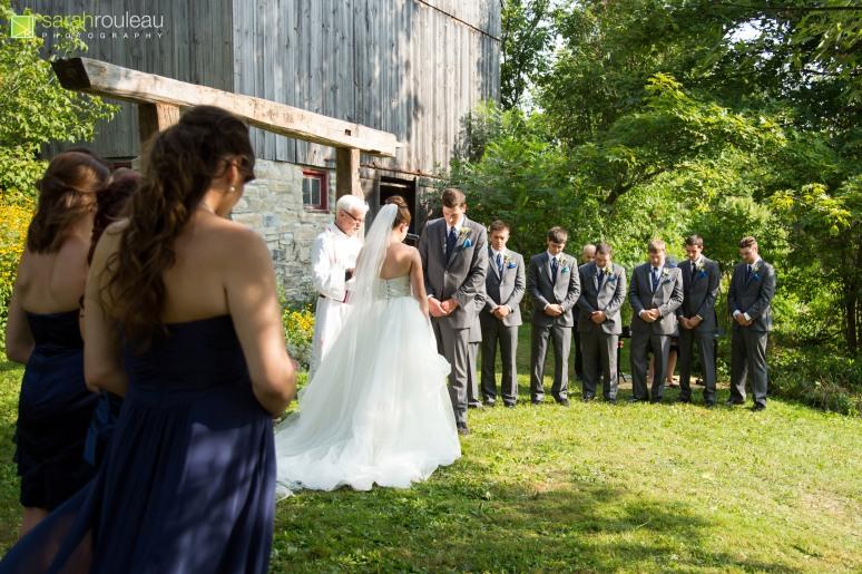 kingston wedding photographer - sarah rouleau photography - julia and brad-31