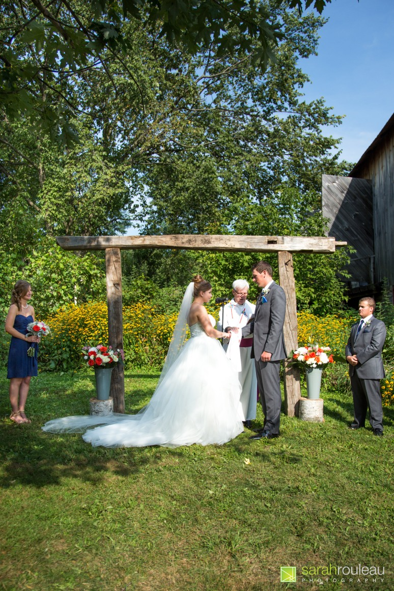 kingston wedding photographer - sarah rouleau photography - julia and brad-36