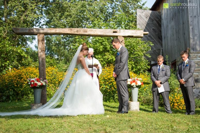 kingston wedding photographer - sarah rouleau photography - julia and brad-38