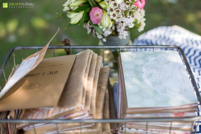kingston wedding photographer - sarah rouleau photography - julia and brad-4