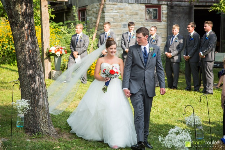 kingston wedding photographer - sarah rouleau photography - julia and brad-40