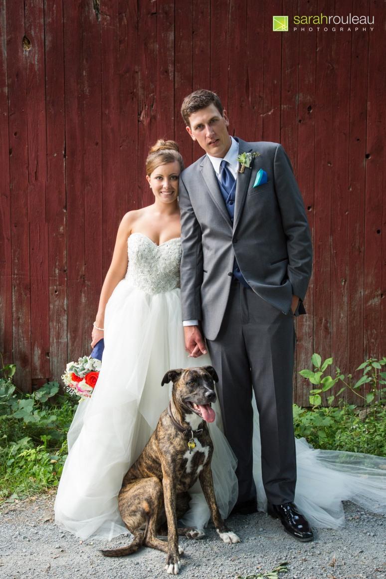 kingston wedding photographer - sarah rouleau photography - julia and brad-53