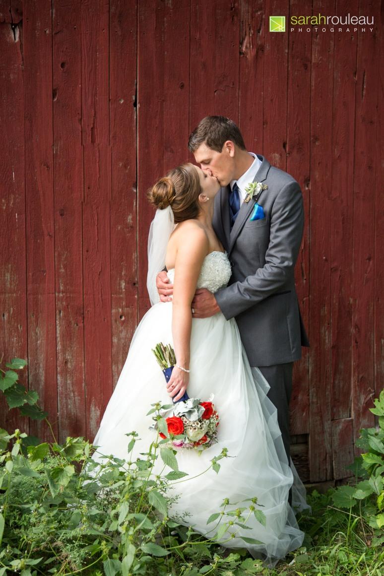 kingston wedding photographer - sarah rouleau photography - julia and brad-55