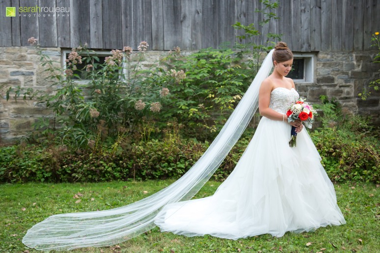 kingston wedding photographer - sarah rouleau photography - julia and brad-57