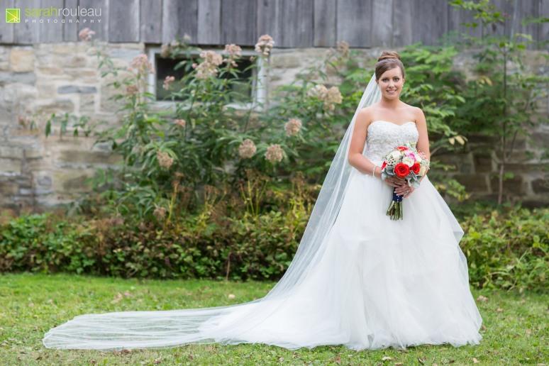 kingston wedding photographer - sarah rouleau photography - julia and brad-58