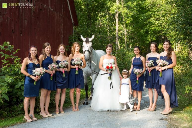 kingston wedding photographer - sarah rouleau photography - julia and brad-66
