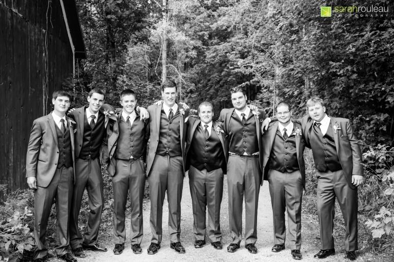 kingston wedding photographer - sarah rouleau photography - julia and brad-67