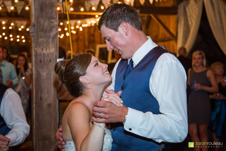 kingston wedding photographer - sarah rouleau photography - julia and brad-81