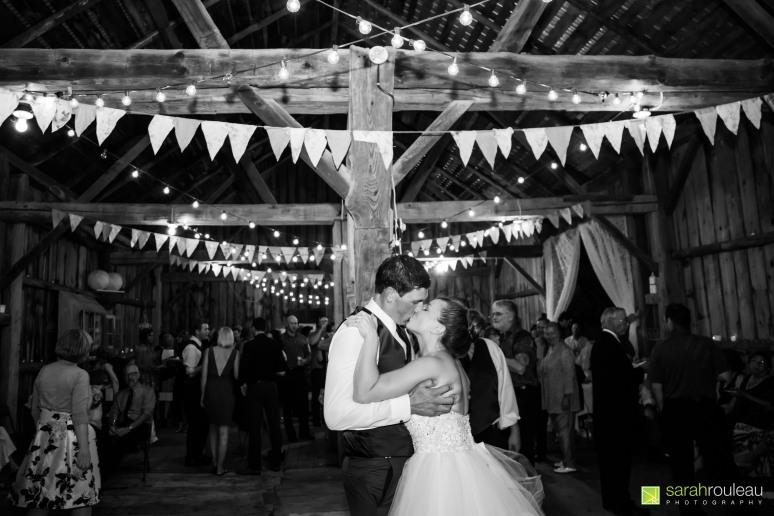 kingston wedding photographer - sarah rouleau photography - julia and brad-82