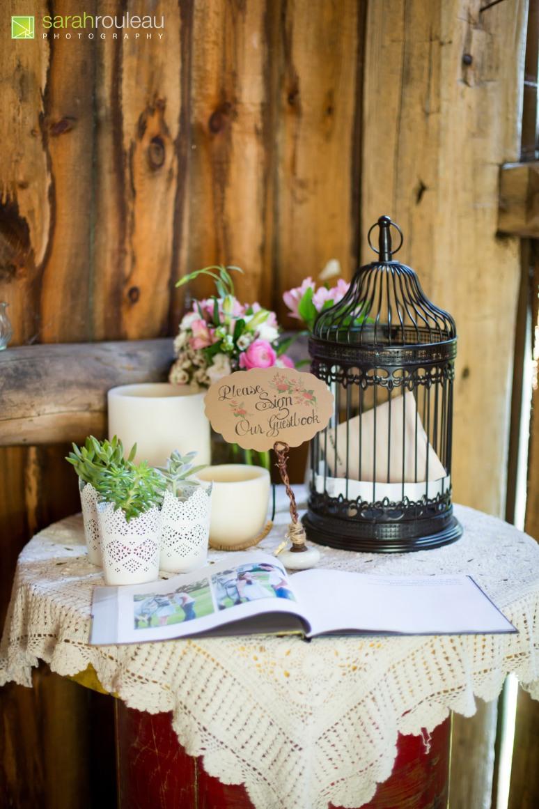 kingston wedding photographer - sarah rouleau photography - julia and brad