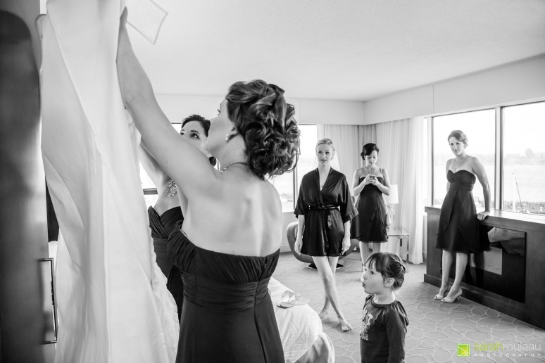 Kingston Wedding Photography - Sarah Rouleau Photography - Valene and Brent-11