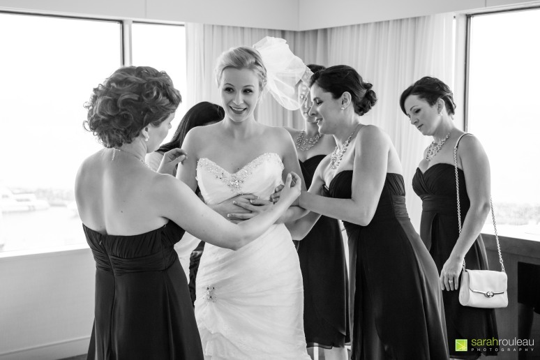 Kingston Wedding Photography - Sarah Rouleau Photography - Valene and Brent-12