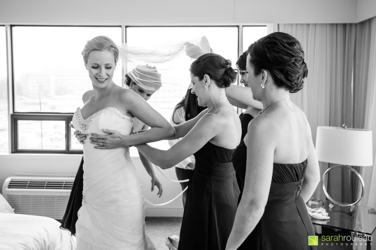 Kingston Wedding Photography - Sarah Rouleau Photography - Valene and Brent-13
