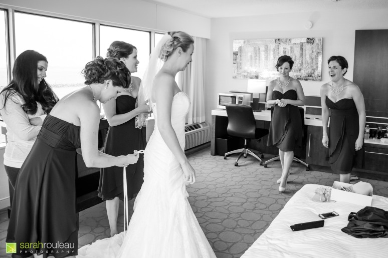 Kingston Wedding Photography - Sarah Rouleau Photography - Valene and Brent-15