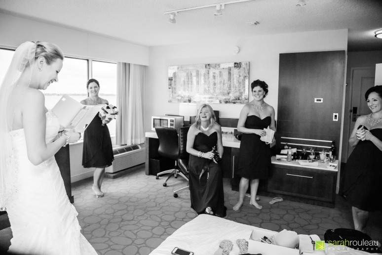 Kingston Wedding Photography - Sarah Rouleau Photography - Valene and Brent-18