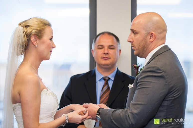 Kingston Wedding Photography - Sarah Rouleau Photography - Valene and Brent-25