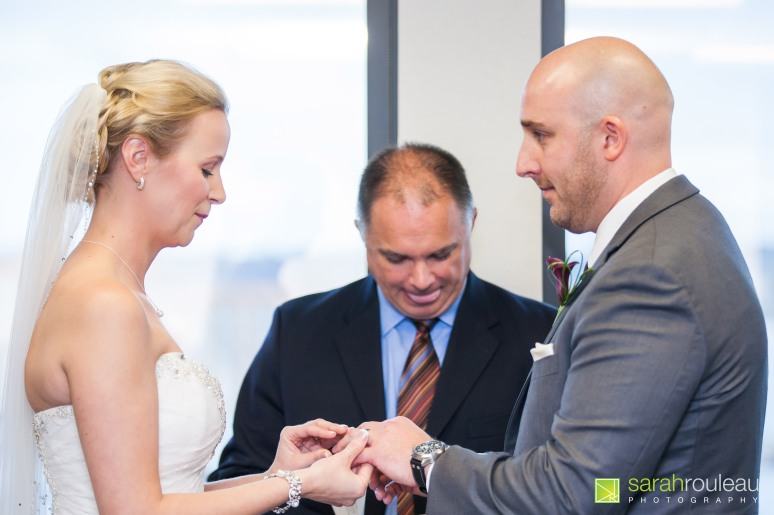 Kingston Wedding Photography - Sarah Rouleau Photography - Valene and Brent-26