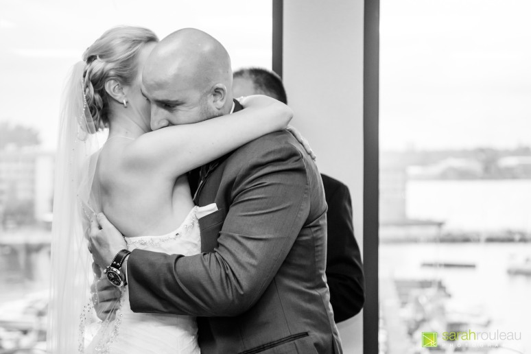 Kingston Wedding Photography - Sarah Rouleau Photography - Valene and Brent-29