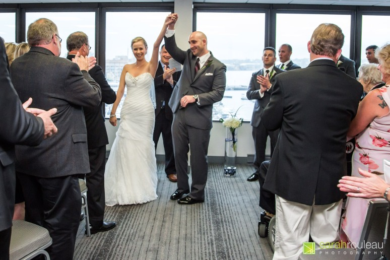 Kingston Wedding Photography - Sarah Rouleau Photography - Valene and Brent-30