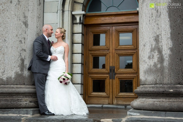 Kingston Wedding Photography - Sarah Rouleau Photography - Valene and Brent-32