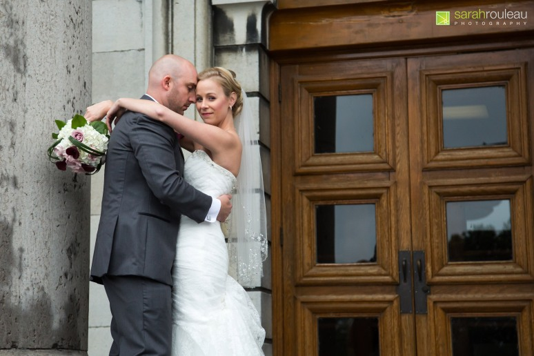 Kingston Wedding Photography - Sarah Rouleau Photography - Valene and Brent-35