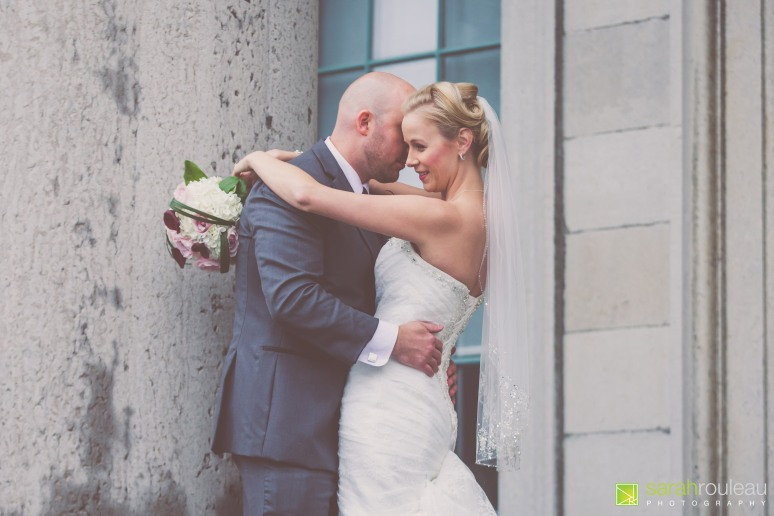 Kingston Wedding Photography - Sarah Rouleau Photography - Valene and Brent-36