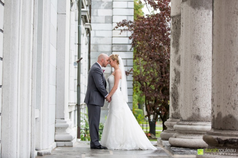 Kingston Wedding Photography - Sarah Rouleau Photography - Valene and Brent-37
