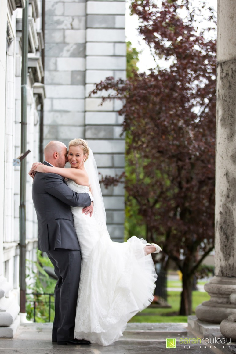Kingston Wedding Photography - Sarah Rouleau Photography - Valene and Brent-40