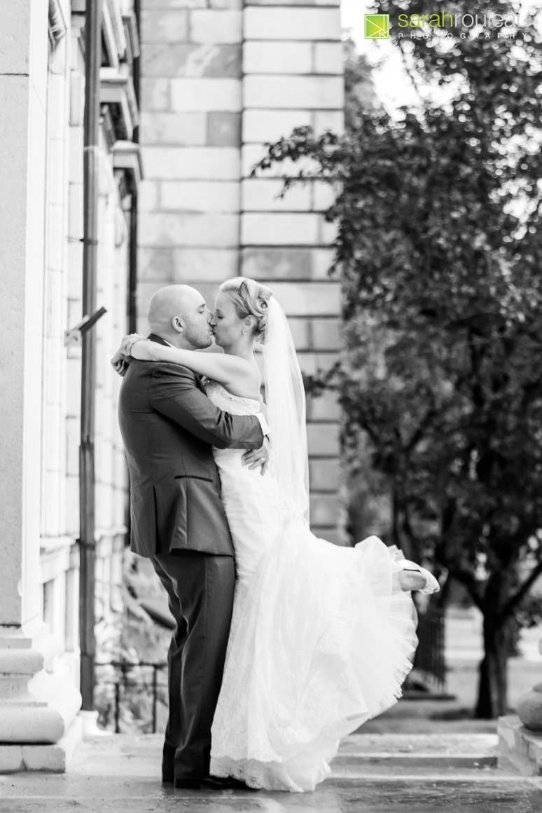 Kingston Wedding Photography - Sarah Rouleau Photography - Valene and Brent-41