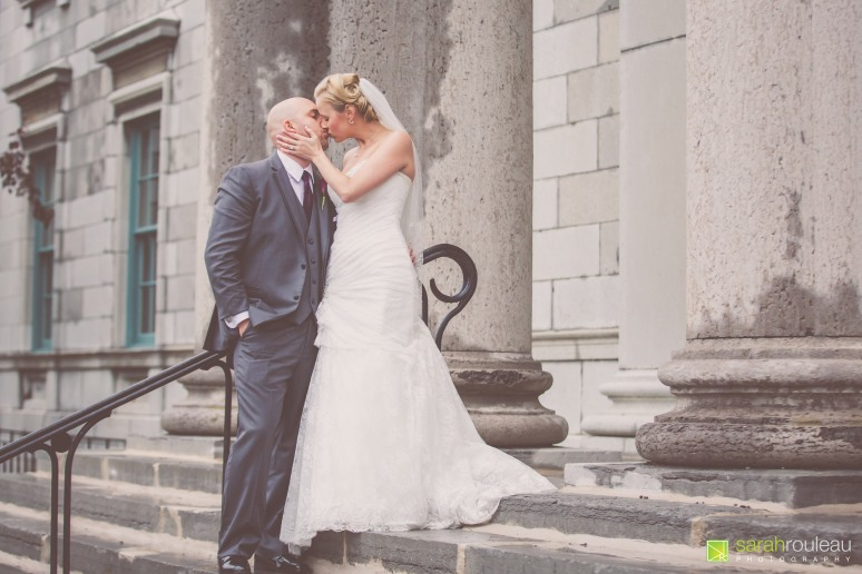Kingston Wedding Photography - Sarah Rouleau Photography - Valene and Brent-43