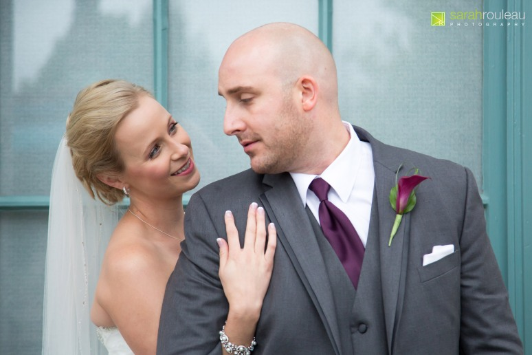 Kingston Wedding Photography - Sarah Rouleau Photography - Valene and Brent-47