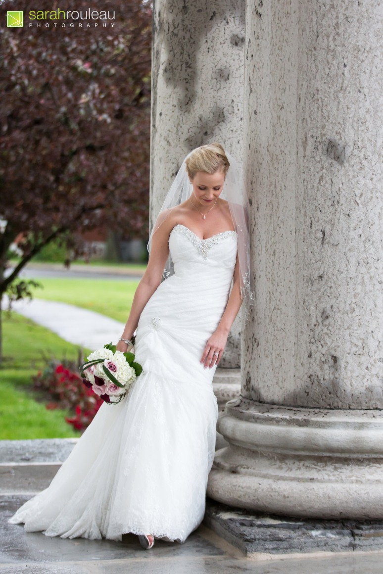 Kingston Wedding Photography - Sarah Rouleau Photography - Valene and Brent-49