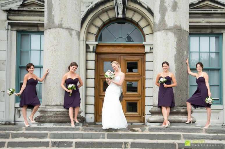 Kingston Wedding Photography - Sarah Rouleau Photography - Valene and Brent-57