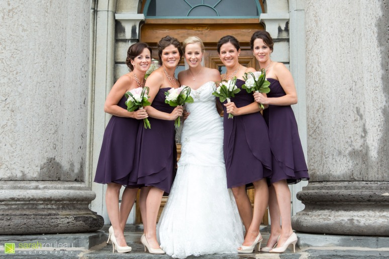 Kingston Wedding Photography - Sarah Rouleau Photography - Valene and Brent-59