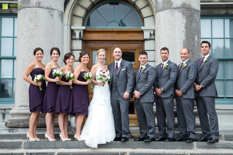 Kingston Wedding Photography - Sarah Rouleau Photography - Valene and Brent-60