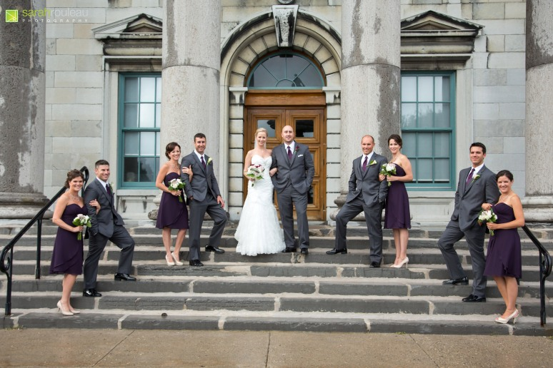 Kingston Wedding Photography - Sarah Rouleau Photography - Valene and Brent-61