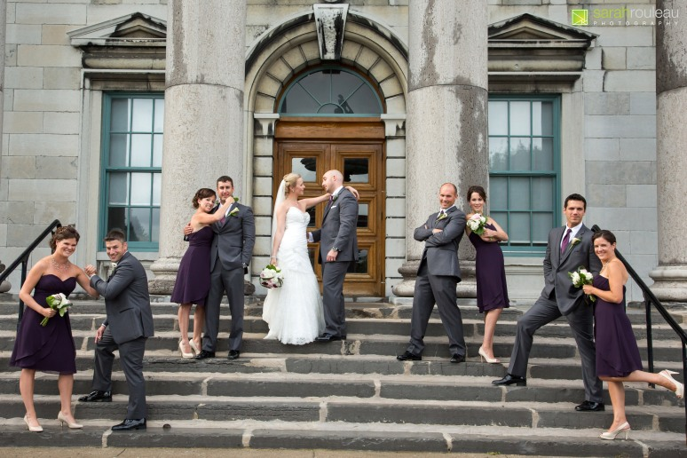 Kingston Wedding Photography - Sarah Rouleau Photography - Valene and Brent-62