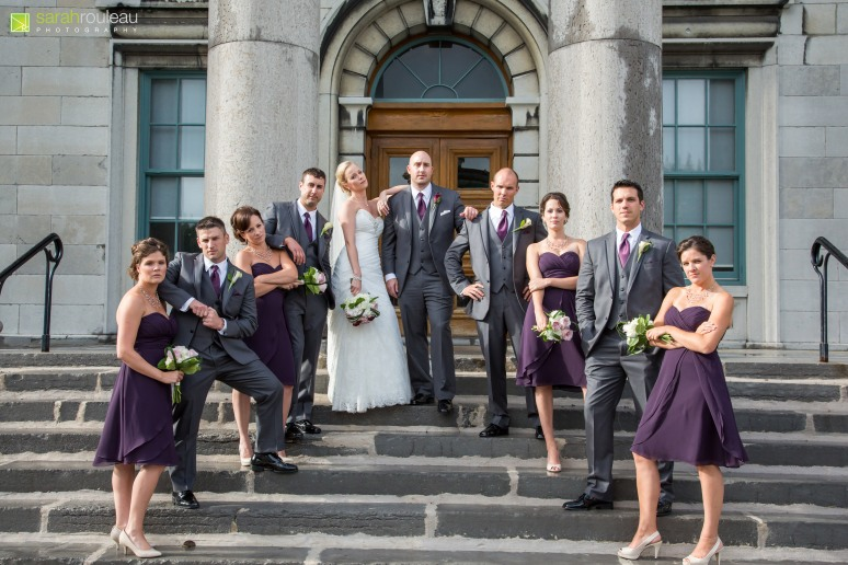 Kingston Wedding Photography - Sarah Rouleau Photography - Valene and Brent-63