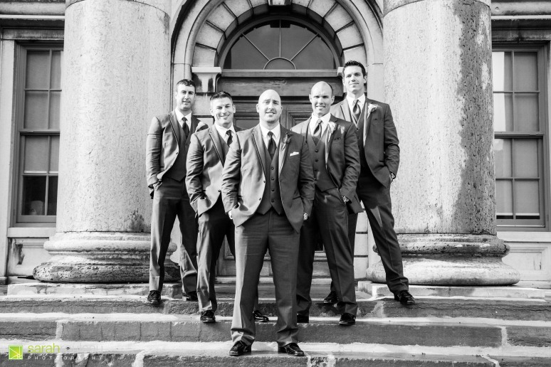Kingston Wedding Photography - Sarah Rouleau Photography - Valene and Brent-65