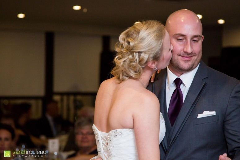 Kingston Wedding Photography - Sarah Rouleau Photography - Valene and Brent-84