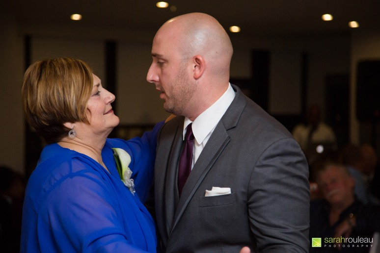 Kingston Wedding Photography - Sarah Rouleau Photography - Valene and Brent-85