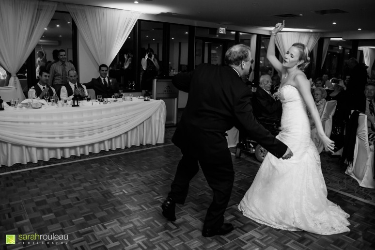 Kingston Wedding Photography - Sarah Rouleau Photography - Valene and Brent-89