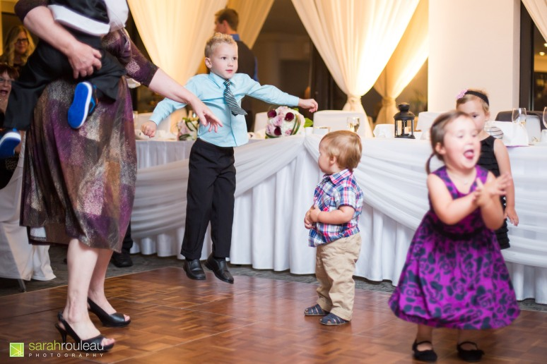 Kingston Wedding Photography - Sarah Rouleau Photography - Valene and Brent-94