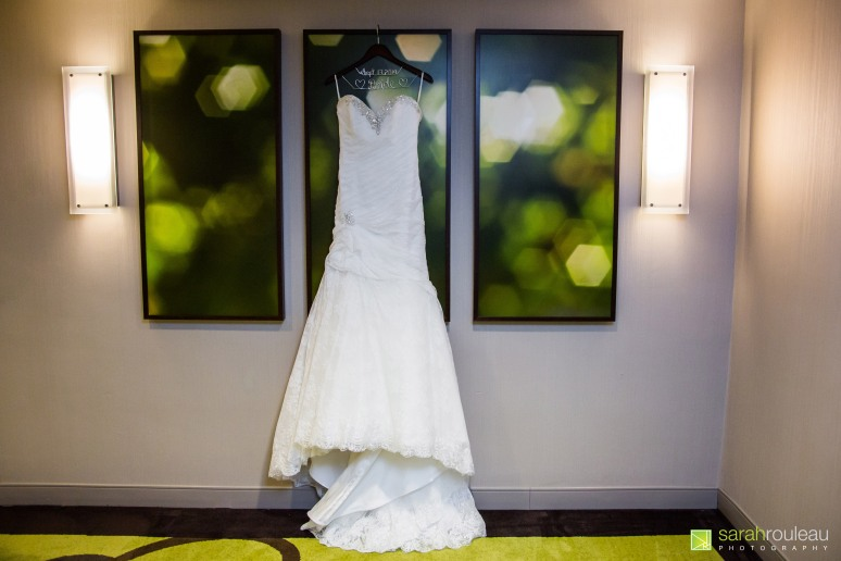 Kingston Wedding Photography - Sarah Rouleau Photography - Valene and Brent