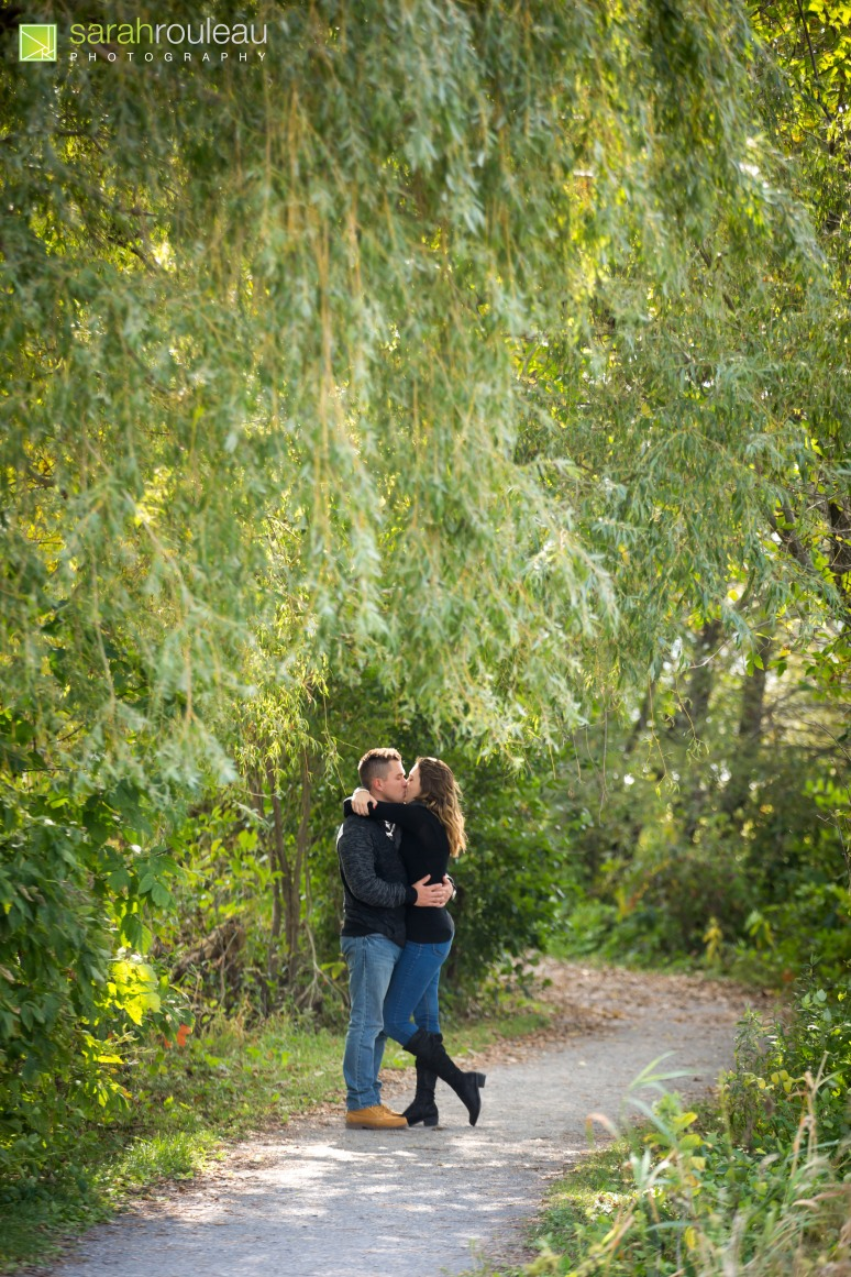 kingston wedding photographer - kingston engagement photographer - sarah rouleau photographer - alysha and chris-6