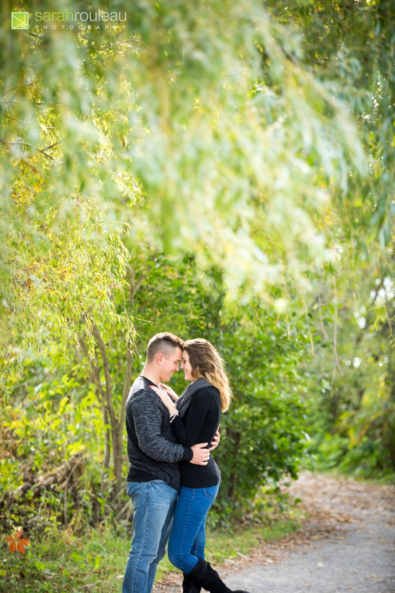 kingston wedding photographer - kingston engagement photographer - sarah rouleau photographer - alysha and chris-7