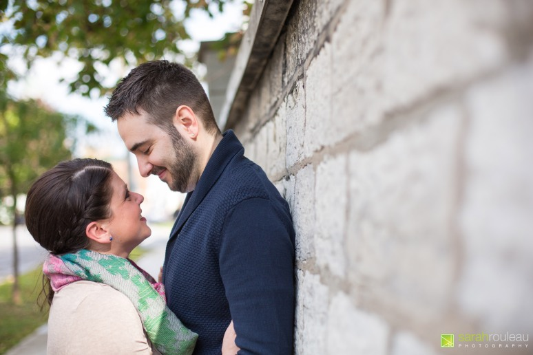 kingston wedding photographer - kingston engagement photographer - sarah rouleau photography - amber and cory-10