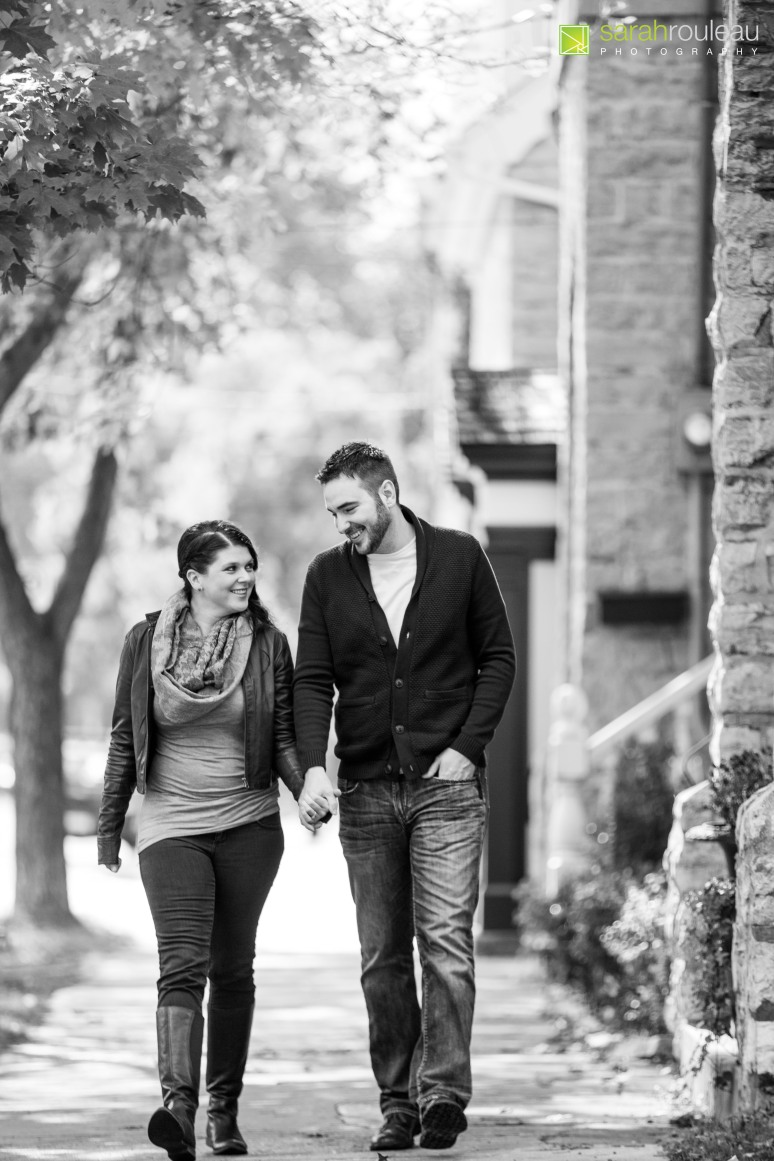 kingston wedding photographer - kingston engagement photographer - sarah rouleau photography - amber and cory-13