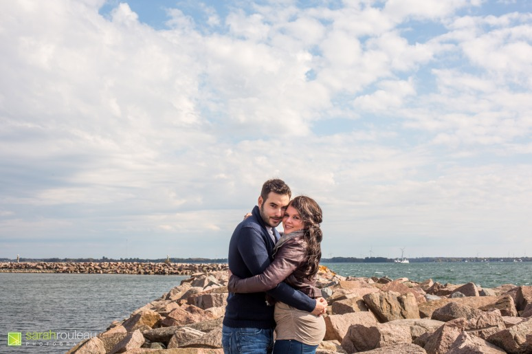 kingston wedding photographer - kingston engagement photographer - sarah rouleau photography - amber and cory-19